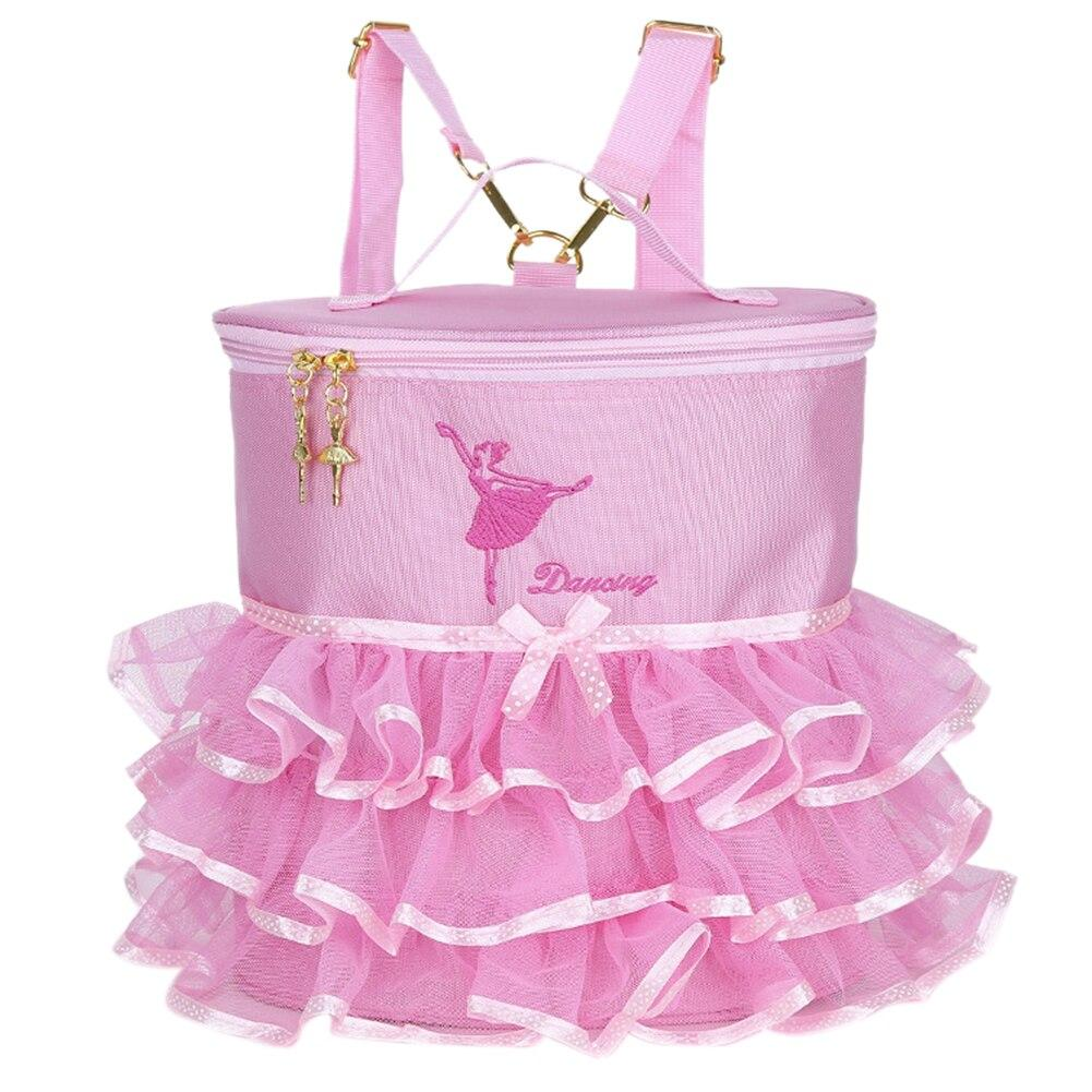 Darling Girls Ballerina Backpack -The Palm Beach Baby