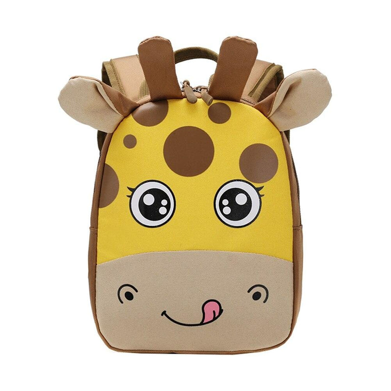 Adorable Animal-Inspired Kids Backpack - 4 Styles - The Palm Beach Baby