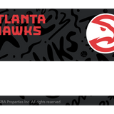 Atlanta Hawks: Team Mural