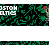 Boston Celtics: Team Mural