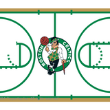 Boston Celtics: Courtside