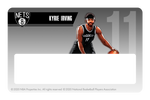 Brooklyn Nets: Kyrie Irving
