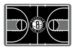 Brooklyn Nets: Courtside
