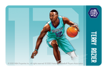Charlotte Hornets: Terry Rozier