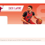 Chicago Bulls: Zach LaVine