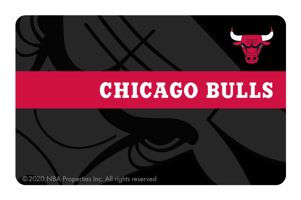 Chicago Bulls: Midcourt