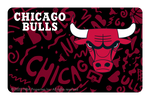 Chicago Bulls: Team Mural