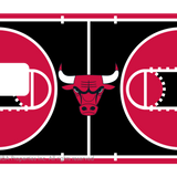 Chicago Bulls: Courtside