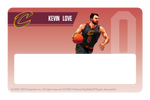 Cleveland Cavaliers: Kevin Love