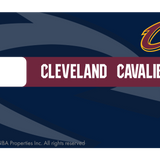 Cleveland Cavaliers: Midcourt