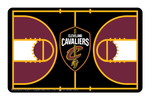 Cleveland Cavaliers: Courtside