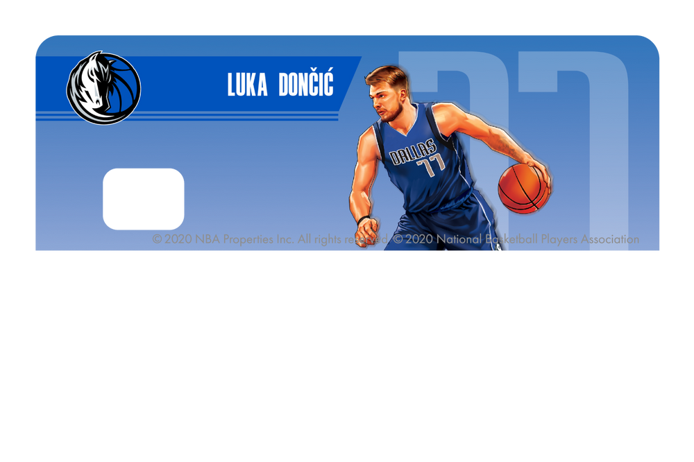 Dallas Mavericks: Luka Doncic
