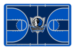Dallas Mavericks: Courtside