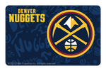 Denver Nuggets: Team Mural