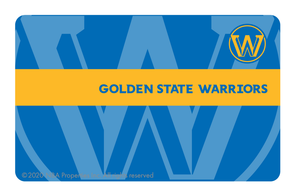 Golden State Warriors: Midcourt