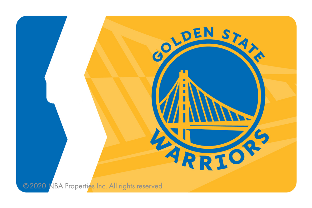 Golden State Warriors: Crossover