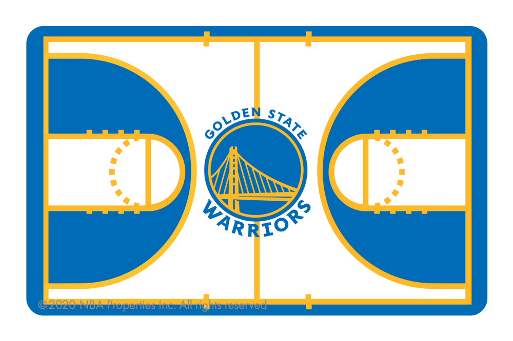 Golden State Warriors: Courtside