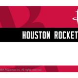 Houston Rockets: Midcourt