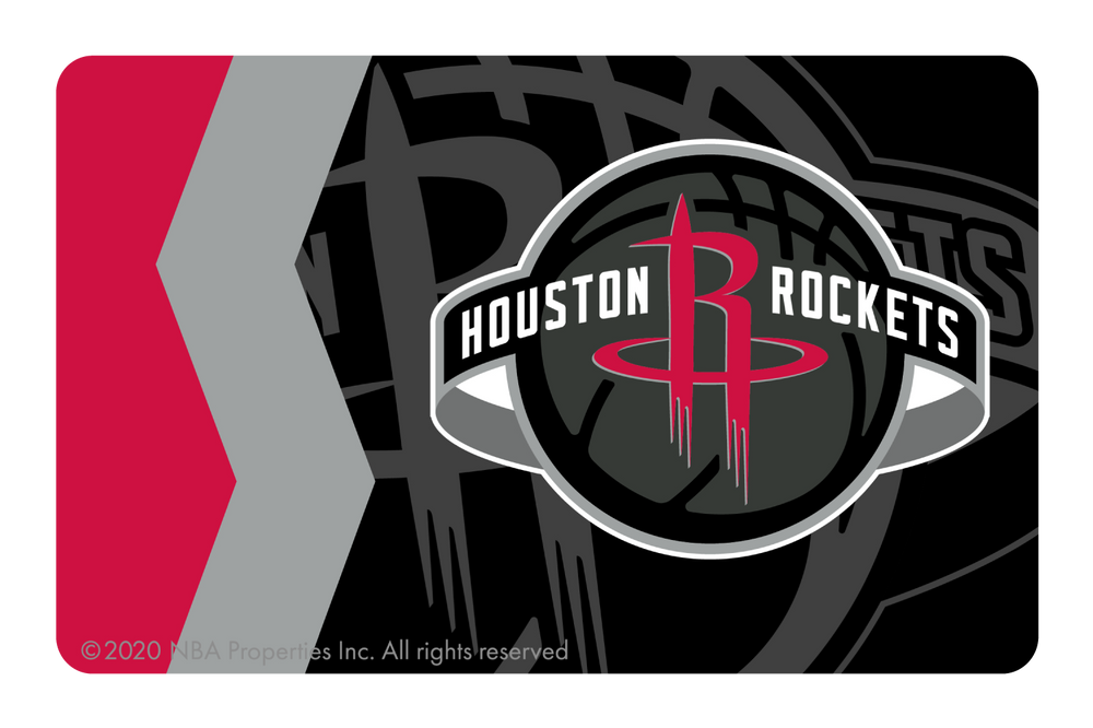 Houston Rockets: Crossover