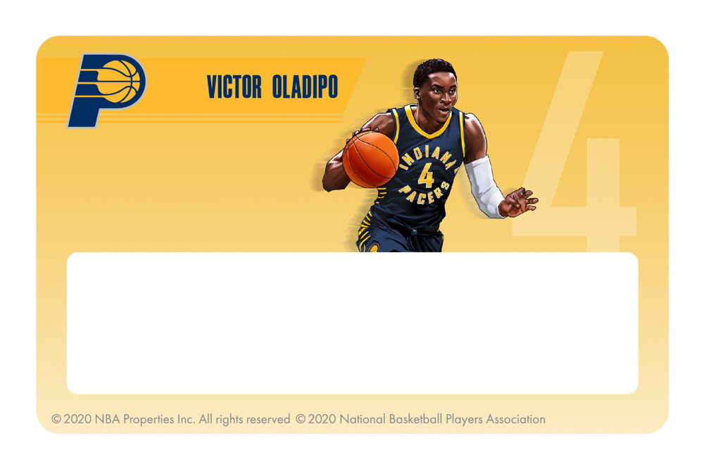Indiana Pacers: Victor Oladipo