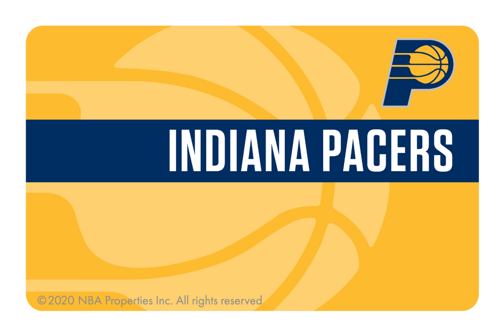 Indiana Pacers: Midcourt