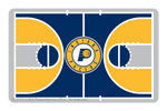 Indiana Pacers: Courtside