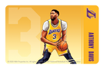 Los Angeles Lakers: Anthony Davis