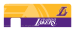 Los Angeles Lakers: Midcourt