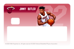 Miami Heat: Jimmy Butler