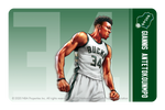 Milwaukee Bucks: Giannis Antetokounmpo