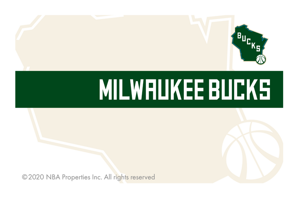 Milwaukee Bucks: Midcourt