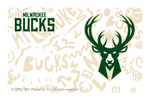 Milwaukee Bucks: Team Mural