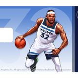 Minnesota Timberwolves: Karl-Anthony Towns