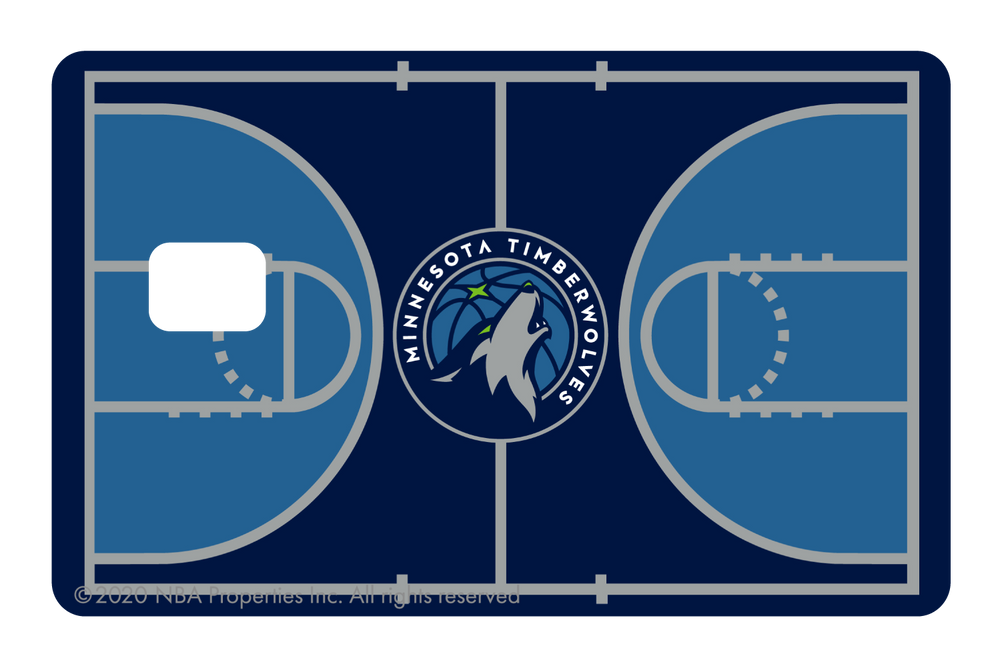 Minnesota Timberwolves: Courtside