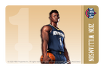New Orleans Pelicans: Zion Williamson