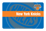 New York Knicks: Midcourt