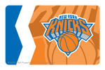 New York Knicks: Crossover