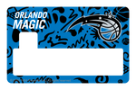Orlando Magic: Team Mural