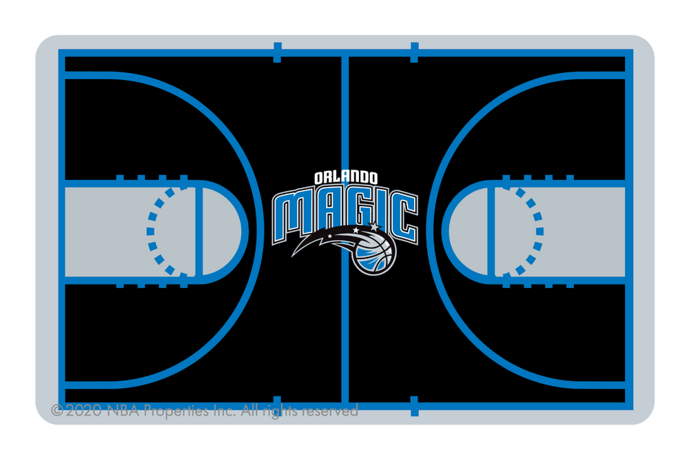 Orlando Magic: Courtside