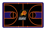 Phoenix Suns: Courtside
