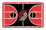 Portland Trail Blazers: Courtside