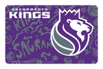 Sacramento Kings: Team Mural