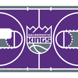 Sacramento Kings: Courtside