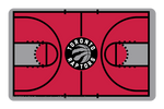 Toronto Raptors: Courtside