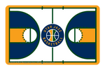 Utah Jazz: Courtside