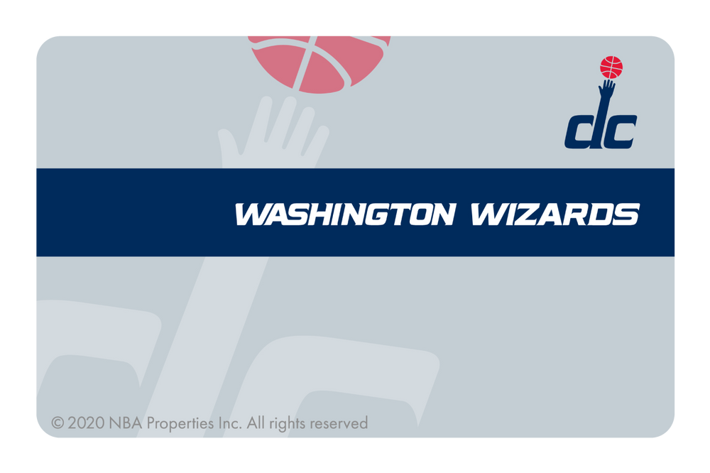 Washington Wizards: Midcourt