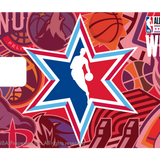 NBA All-Star: West Patch