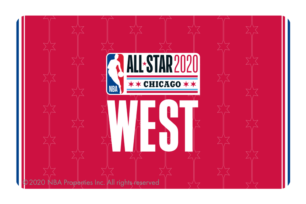 NBA All-Star: Western Conference
