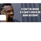 Can't Be Broke