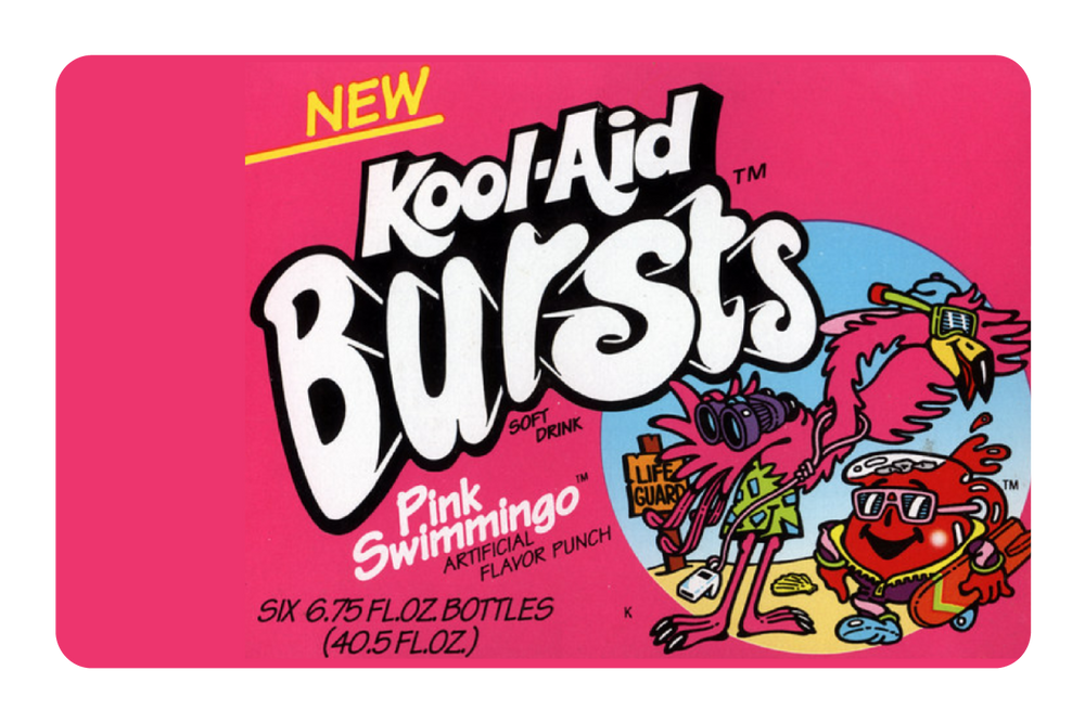 Koolaid Burst